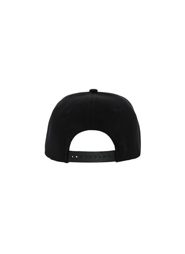 Laslusa Queens Get Money Hip Hop Snapback Şapka Siyah